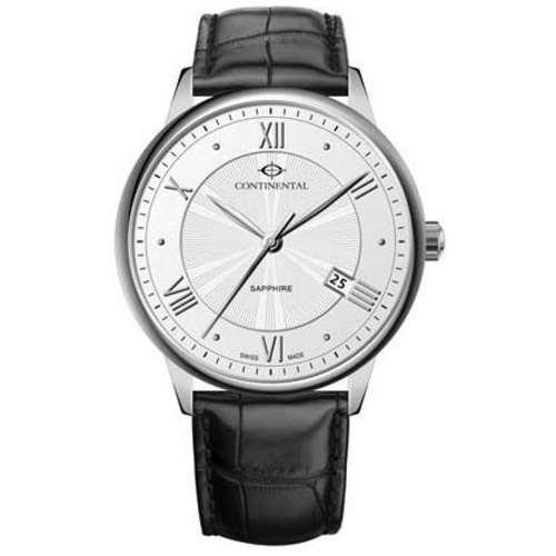 Часы наручные мужские Continental 16201-GD154110