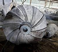Чугунные, стальные запчасти, фото 2