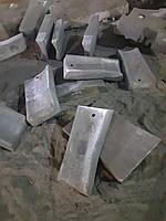 Чугунные, стальные запчасти, фото 7