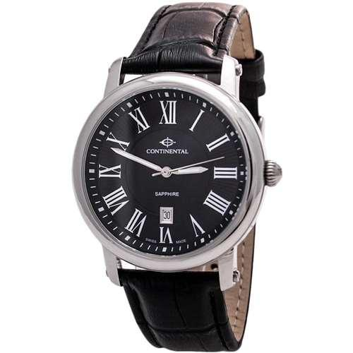 Часы наручные мужские Continental 24090-GD154410