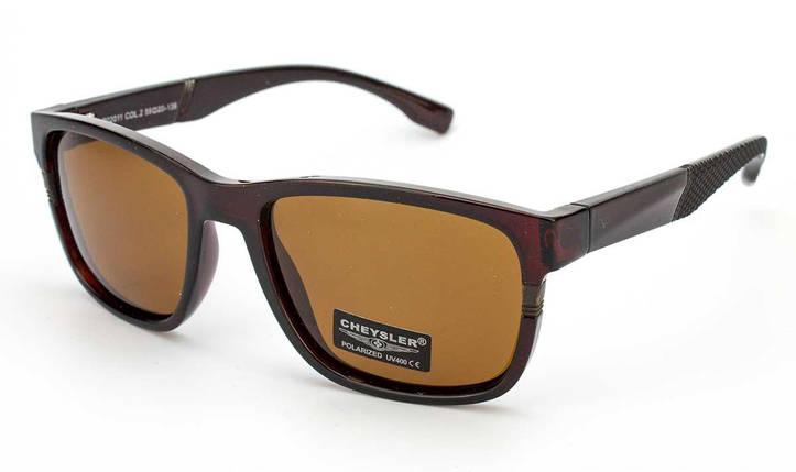Солнцезащитные очки мужские Cheysler P02011, фото 2