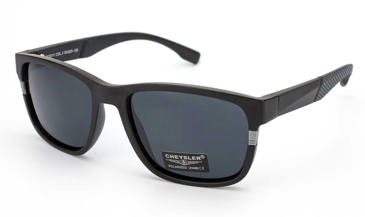 Солнцезащитные очки мужские Cheysler P02011