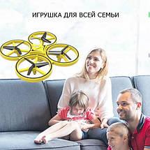 Квадрокоптер Trac KFR-001 управление жестами дрон коптер., фото 2