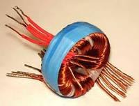 Замена изоляционных материалов трансформатора, фото 1