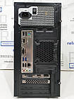 Игровой системный блок на процессоре Intel Pentium G5600F, фото 3