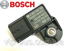 Датчик давления во впускном коллекторе на Renault Trafic III 1.6dCi с 2014... Bosch (Германия) 0281006108