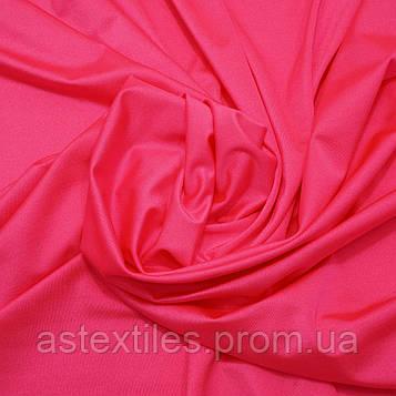 Біфлекс блискучий (неон рожевий)