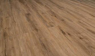 SPC ламинат Hard Floor Ultimate Дуб Карат 410108