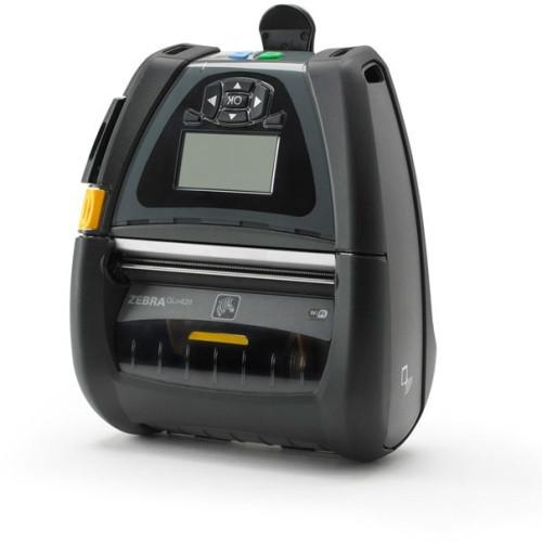 Мобильный принтер этикеток Zebra QLn420
