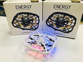 КВАДРОКОПТЕР ENERGY UFO Карманный дрон с управлением жестами руки ENERGY, фото 2