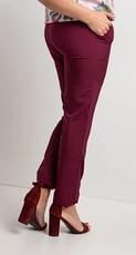 Летние полномерные брюки с карманами размеры от 62 до 68, фото 3