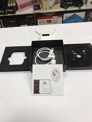 Беспроводные Bluetooth наушники I99 TWS G-E08 MINI Bluetooth 5,0 White, фото 2