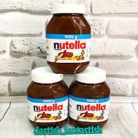 Шоколадно-ореховая паста Nutella 1кг