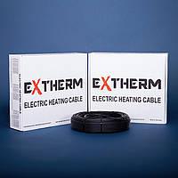 Кабель нагревательный двужильный ETС ECO 20-3000