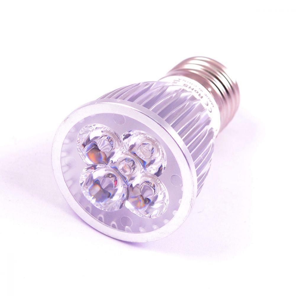 Фіто лампа для рослин LED GR 15W E27