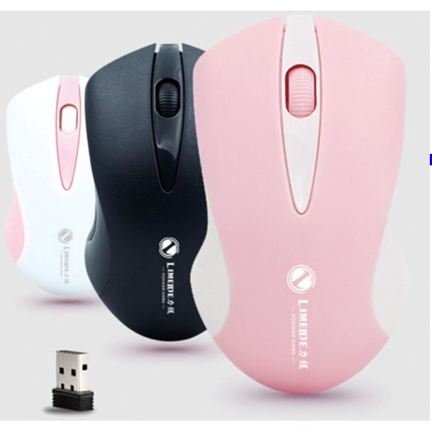 Беспроводная USB мышь Limeide Q4 Wireless Лучшая цена!