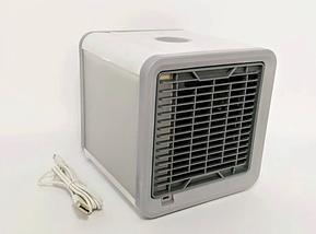 Портативный кондиционер 4в1 Rovus Arctic Air, охладитель и увлажнитель воздуха, мобильный кондиционер, фото 3