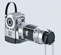 Фланцевый вальный электропривод WA 400/WA 400 M с блоком управления А445, фото 1