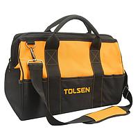 Сумка для инструментов 430 мм., Tolsen (80101)
