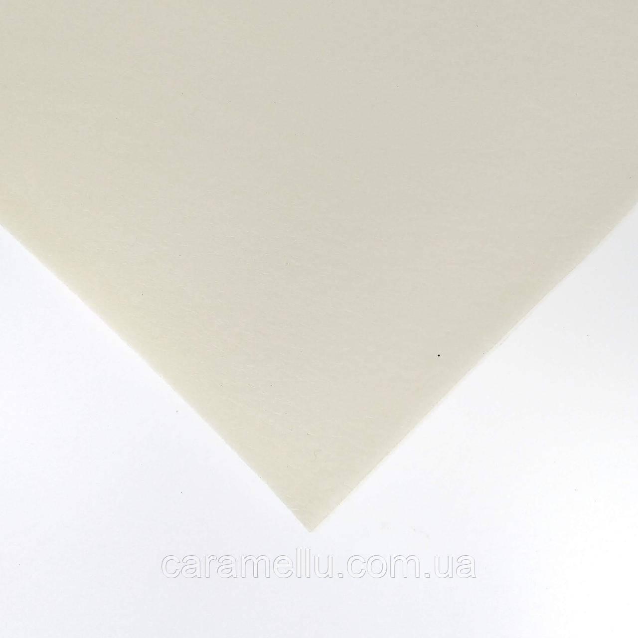 Изолон 2мм. 20*30 см. Молочный