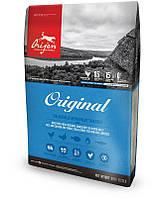 Orijen Original (Ориджен Ориджинал) сухой корм для собак всех пород