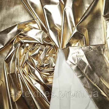 Плащівка фольга (золота)