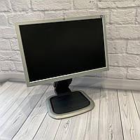 Монитор HP 20  (Матрица TN / DVI, VGA / Разрешение 1680x1050)