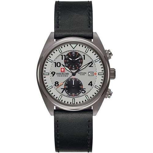 Часы наручные Swiss Military-Hanowa 06-4227.30.009