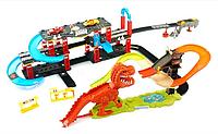 Детский трек динозавр 8899-93 (длина трека 120 см)