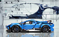 Конструктор MOULD KING 13125 «Bugatti Divo»