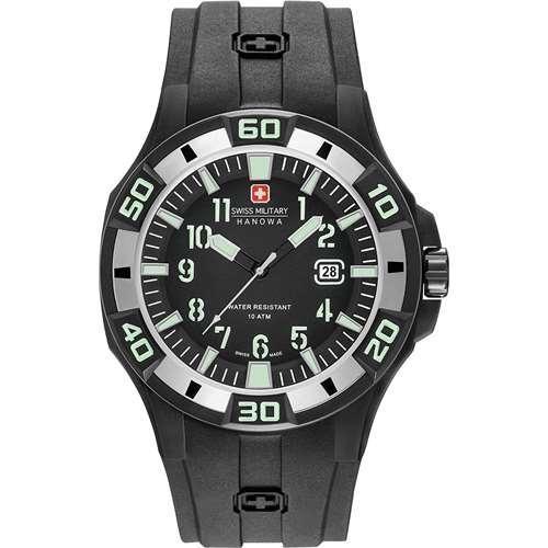Часы наручные Swiss Military-Hanowa 06-4292.27.007.07