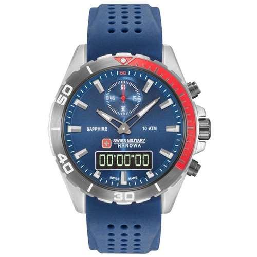 Часы наручные Swiss Military-Hanowa 06-4298.3.04.003