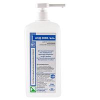 АХД 2000 экспресс гель дизинфекция рук, фото 1