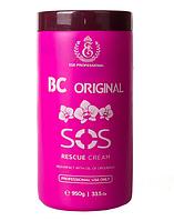 Ботокс для волос ESK Professional SOS 950 г