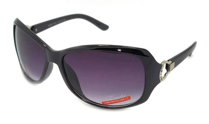 Сонцезахисні окуляри жіночі Luoweite Rt3007, фото 2