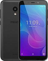 """Смартфон Meizu с9 Pro на 2 сим карты с 4G 5,45"""" 3/32Gb черный"""