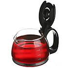 Краплинна кавоварка електрична A-PLUS кавомашина крапельного типу, фото 3