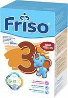 Friso Молочная смесь Фрисо 3 Junior 700г (картон) Суміш молочна суха