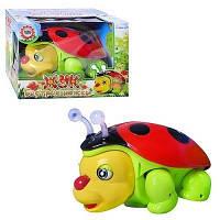 Интерактивная музыкальная игрушка Жук Быстрые Ножки 8.kij00, КОД: 369311