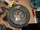 Б/У шкив коленвала мазда 929 2.2, фото 2