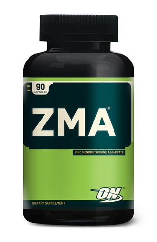 Вітаміни Optimum Nutrition ZMA caps 180
