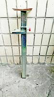 Стойка металлическая для укладки плитки h 4 - 60 см