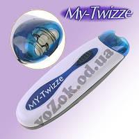 Эпилятор My Twizze (мини Май Твизи) без маникюрного набора