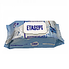 Салфетки для дезинфекции Етасепт 120шт