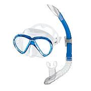Детский набор для плавания Mares MAREA (маска + трубка)