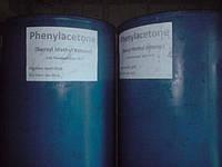Фенилацетон.