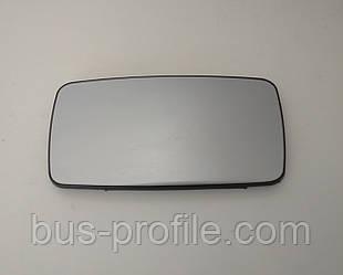 Вставка дзеркала в рамці з підігрівом (ліва) на MB Sprinter, VW LT 1996-2006 — Autotechteile — ATT8108