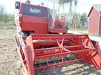 Комбайн Massey Ferguson 240, фото 1