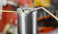 Реставрация алмазных коронок, напайка сегмента Turbo- Х