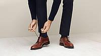 Как мужчине выбрать комфортную обувь без ущерба стилю